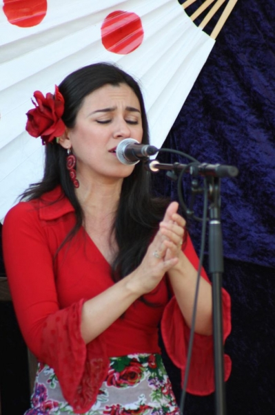 Cante (singing)