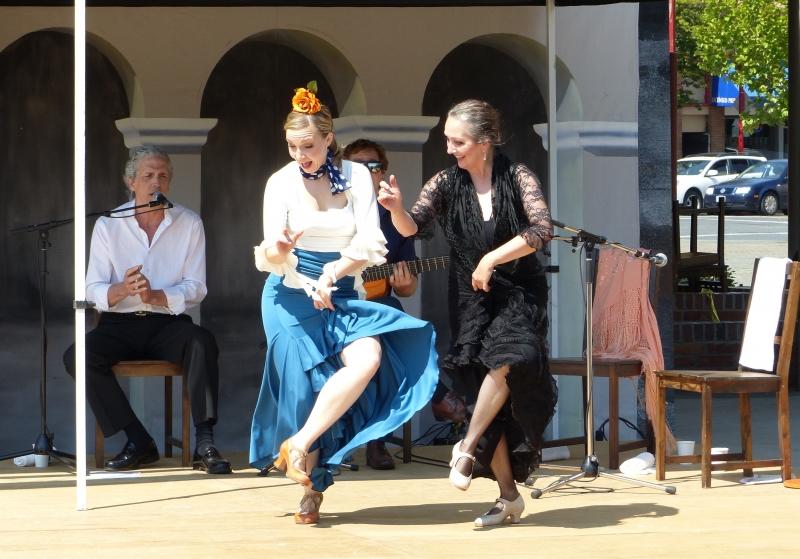 Soul of Spain - Photo credit: Amity Skala