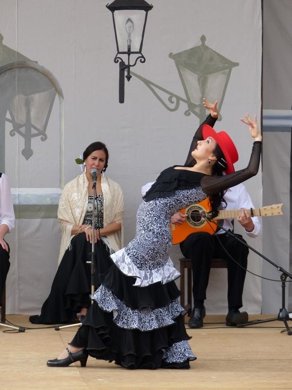 La Triana - Photo credit: Amity Skala