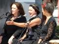 Flamenco de la Costa (Cante) - Photo credit: Amity Skala