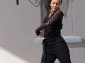 Flamenco de la Costa -- Photo credit: Amity Skala
