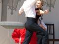 Flamenco por la Vida - Photo credit: Amity Skala