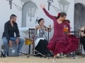 Solo Flamenco - Photo credit: Amity Skala