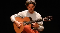 JT Flamenco Guitar