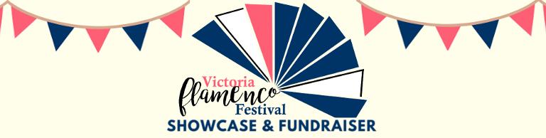 Flamenco Showcase & Fundraiser 2018