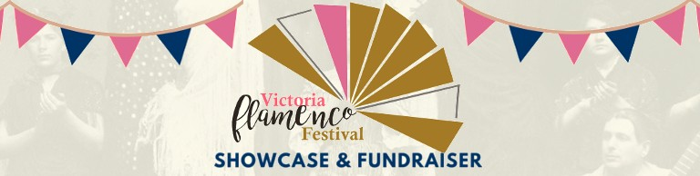 Flamenco Showcase & Fundraiser 2019 - SOLD OUT