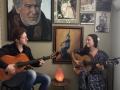 """Flamenco Guitar with Gareth Owen and Iminah Kani"" - Screen-Shot-2021"