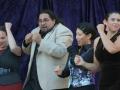 Flamenco fun