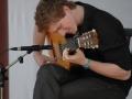 Solo Guitarra - photo credit: Amity Skala