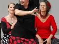 Flamenco de la Costa - photo credit: Amity Skala