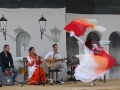 Kasandra Flamenco Ensemble - Photo credit: Amity Skala